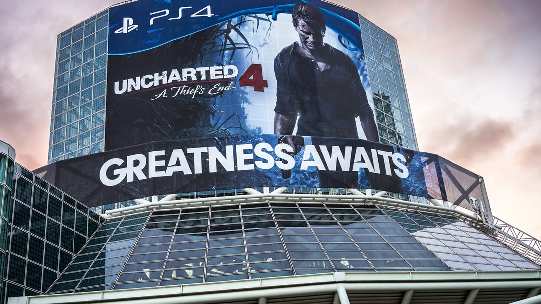 Recap: PlayStation at E3 2015