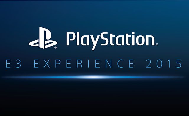 PlayStation E3 Experience 2015: Livestreams, Community Event, Booth Lineup