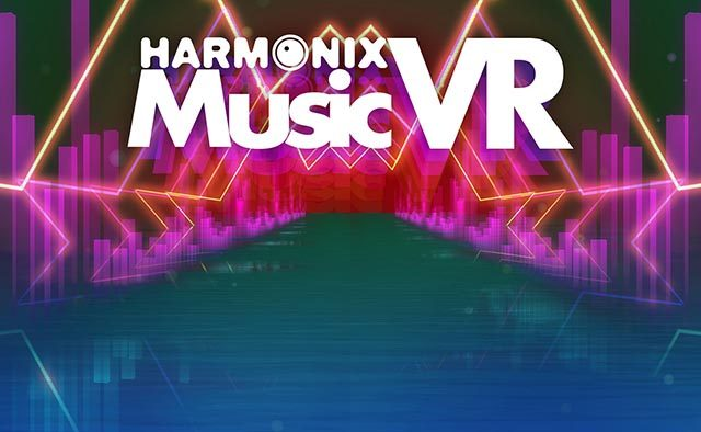 Harmonix Music VR Coming to Project Morpheus