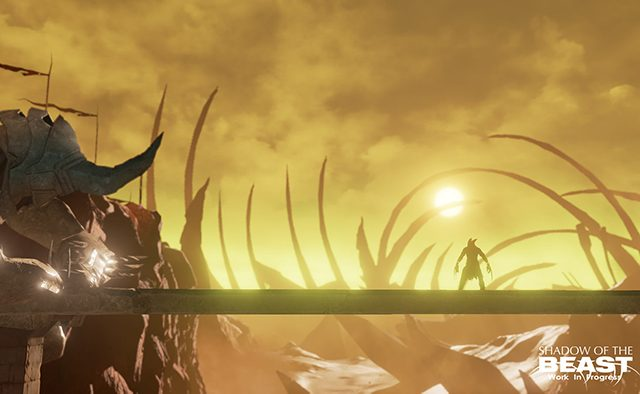 Shadow of the Beast: An E3 Retrospective