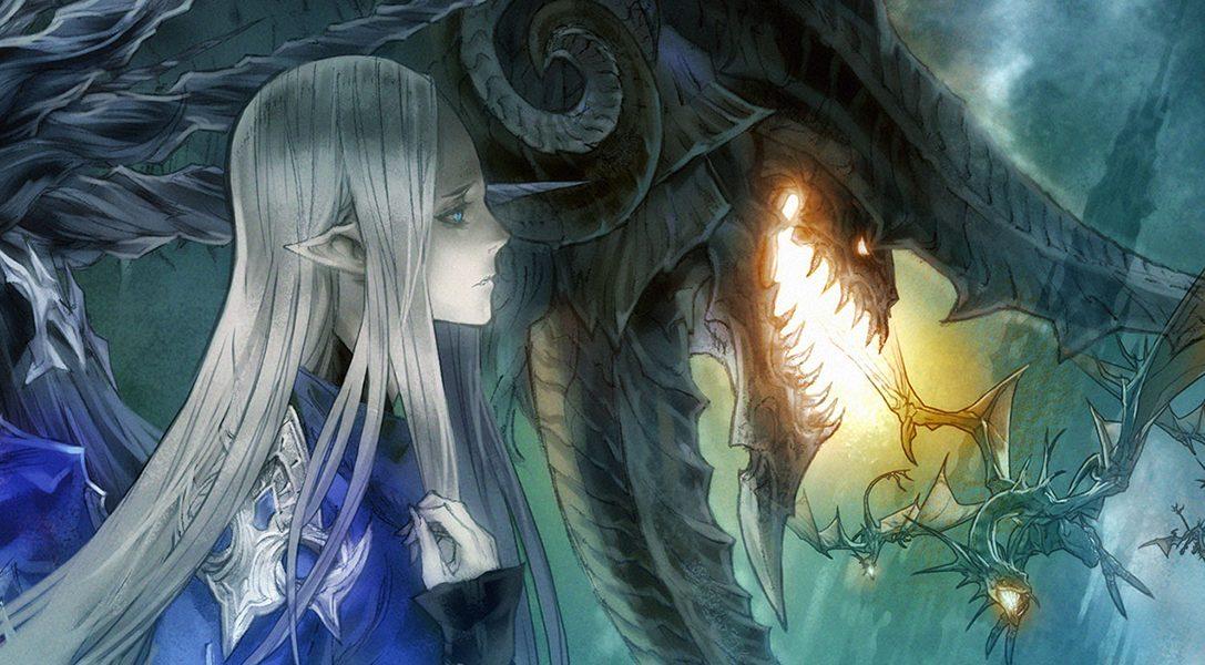 Final Fantasy XIV: Heavensward early access starts today