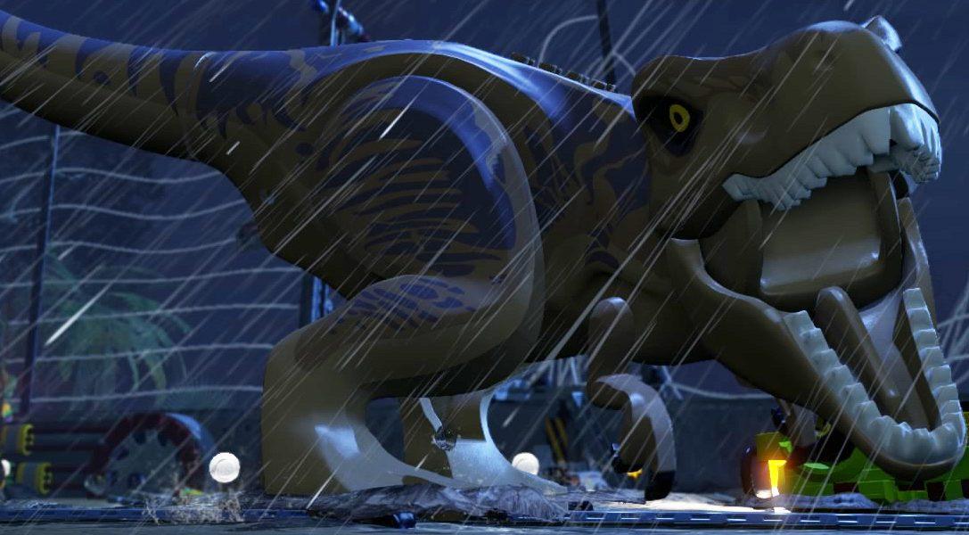 New on PlayStation Store: LEGO Jurassic World, The Elder Scrolls Online, more