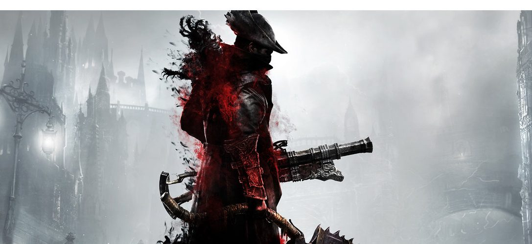 Flash sale! Bloodborne discounted on PlayStation Store this weekend