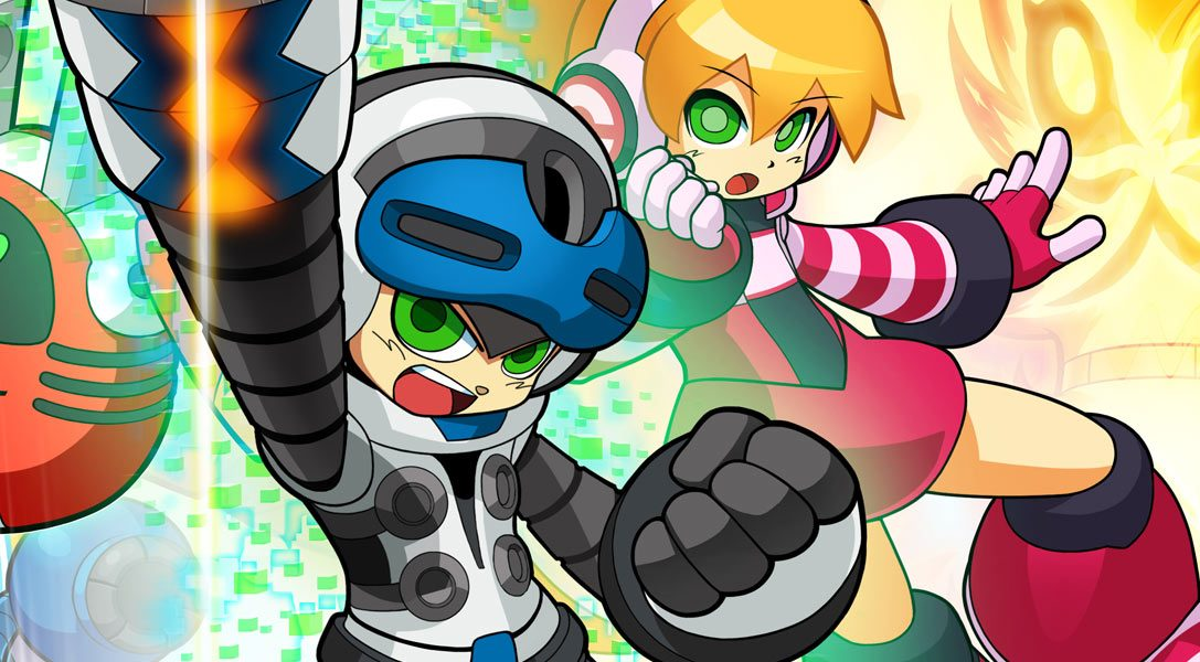 New Mighty No. 9 gameplay trailer debuts