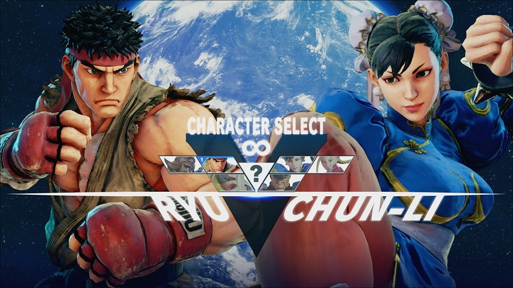 Street Fighter V A New Way To Play Playstation Blog
