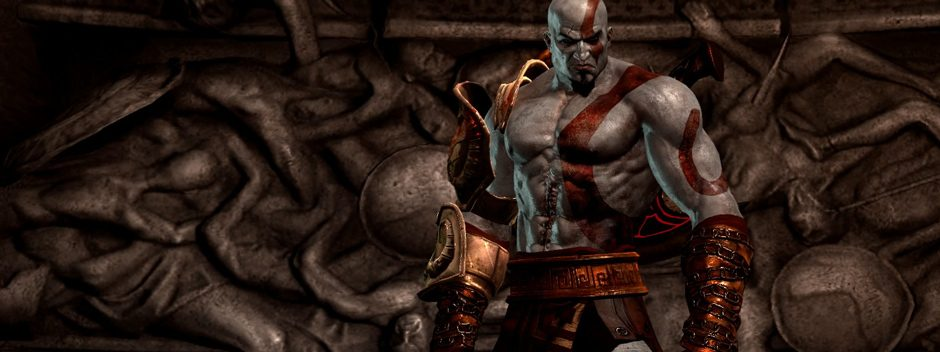 New on PlayStation Store: God of War III Remastered, The Vanishing of Ethan Carter, more
