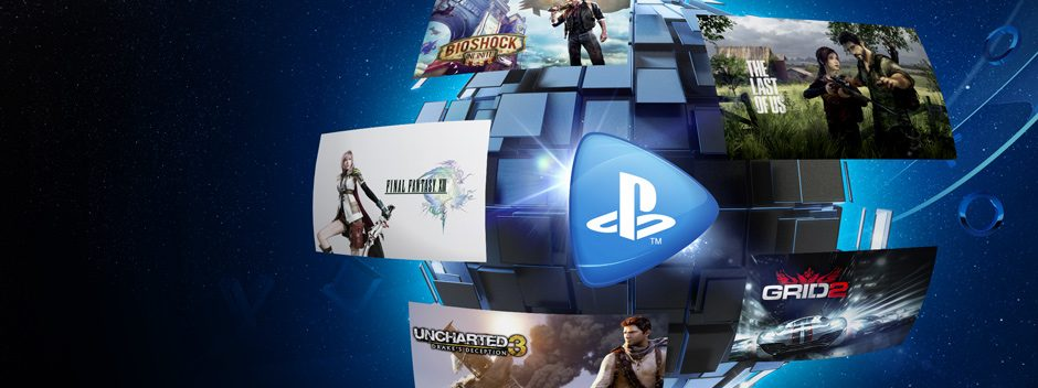 PlayStation Now moves to open beta today in the UK