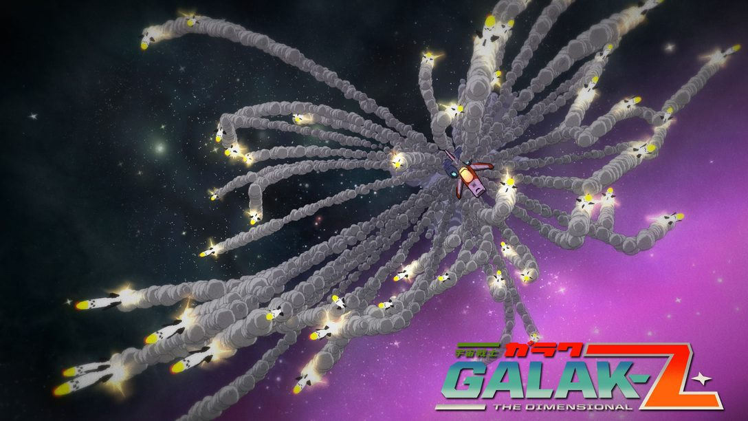 PlayStation Blogcast 173: You, Me, and Galak-Z