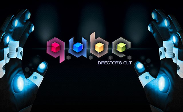 Q.U.B.E: Director's Cut Arrives on July 21st for PS4, PS3