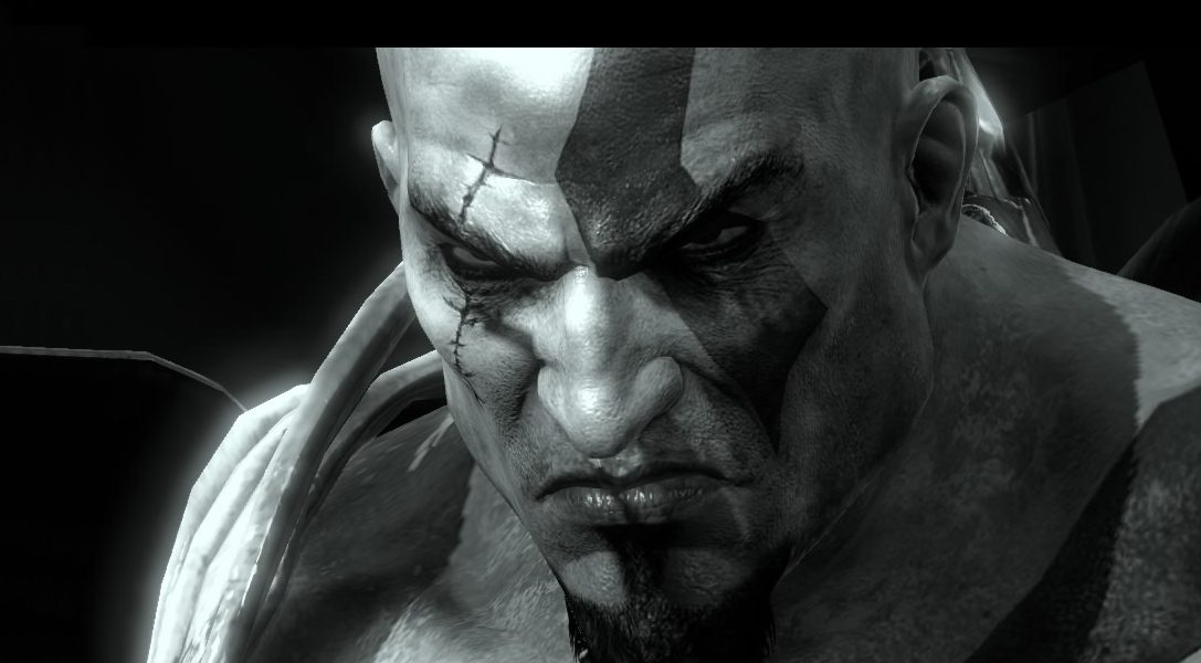 What's your favourite God of War 3 moment?