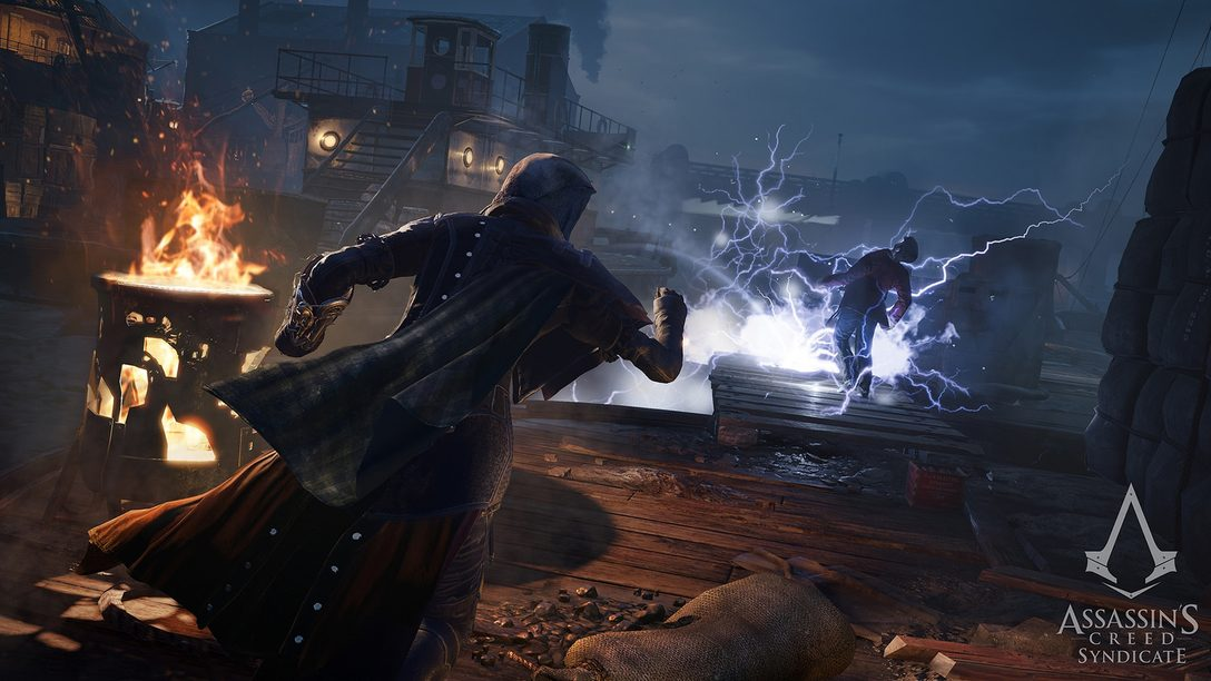 PlayStation Blogcast 174: Assassin's Creed Syndicate