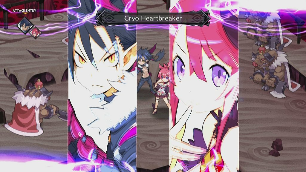 Disgaea 5: New Features Detailed, DLC Outlined