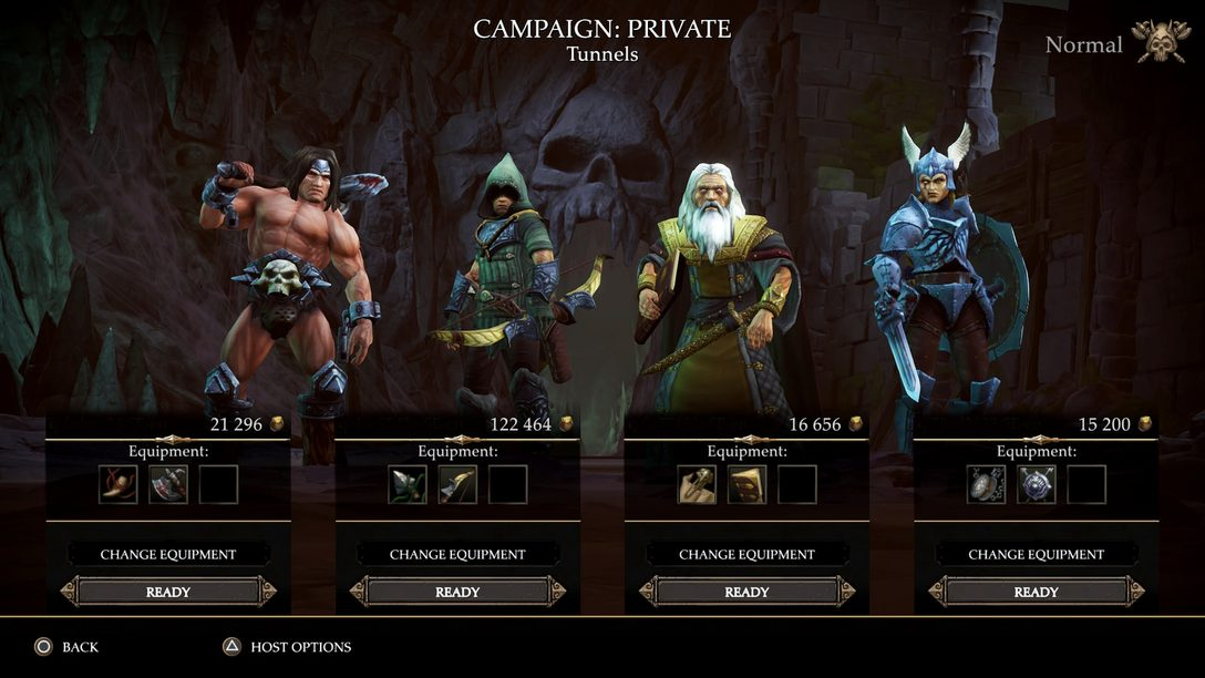 Gauntlet: Slayer Edition Hits PS4 August 11th, New Feature Details