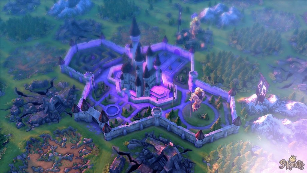 Vote Armello During PlayStation Vote to Play