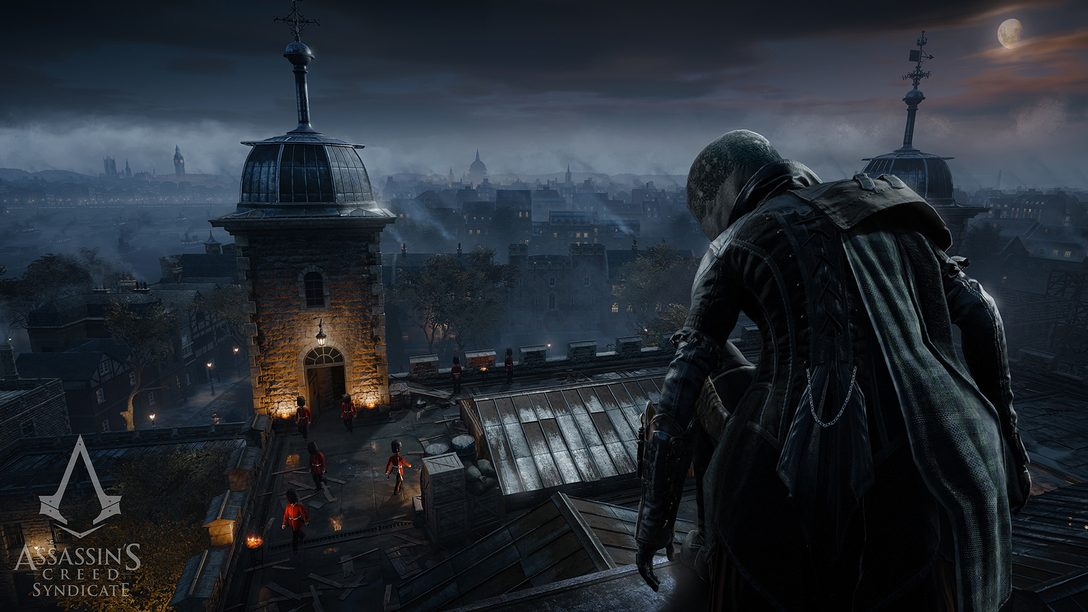 Hands-on with Assassin's Creed Syndicate on PS4