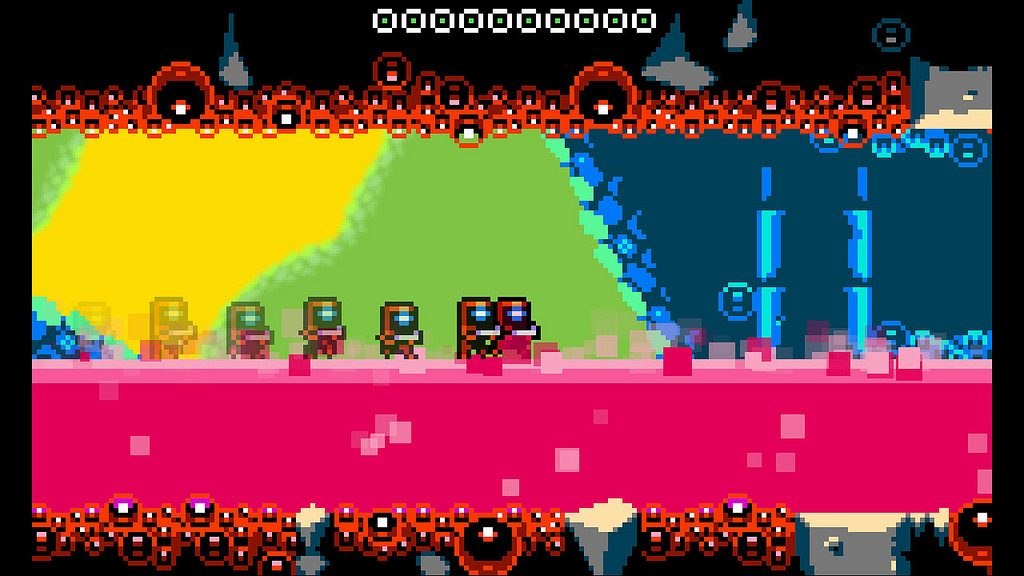 Xeodrifter Launches on PS4, PS Vita September 1st