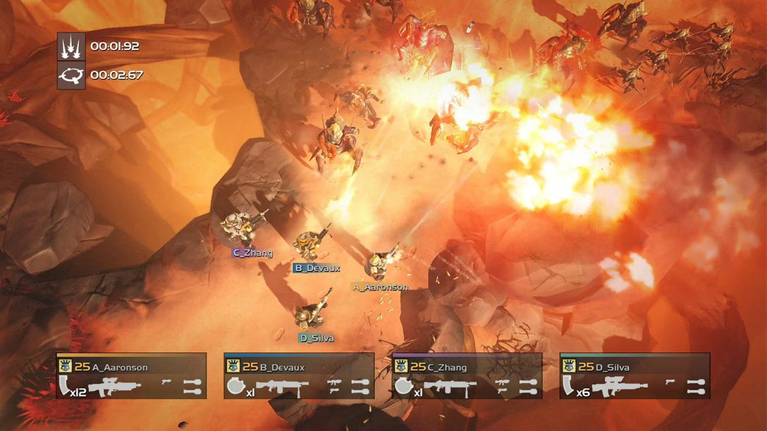 The Drop: New PlayStation Games for 8/18/2015