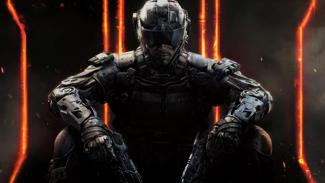 Call of Duty: Black Ops 3 eSports Features Detailed