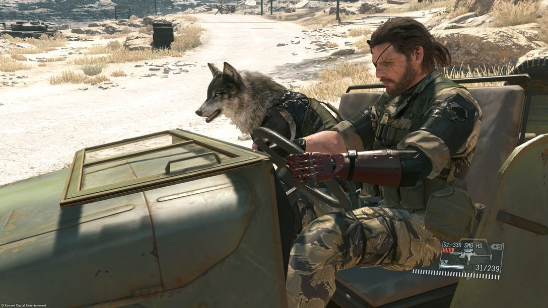 The Drop: New PlayStation Games for 9/1/2015