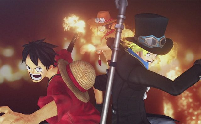One Piece: Pirate Warriors 3 Out Next Week on PS4, PS3, PS Vita