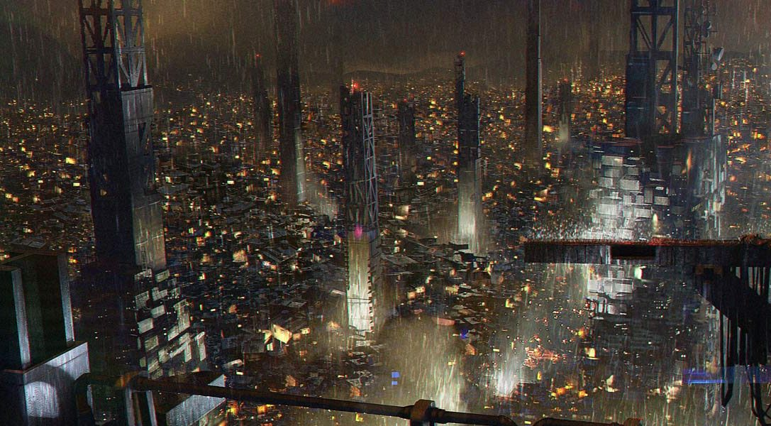 Deus Ex: Mankind Divided release date announced, Collector's Edition detailed