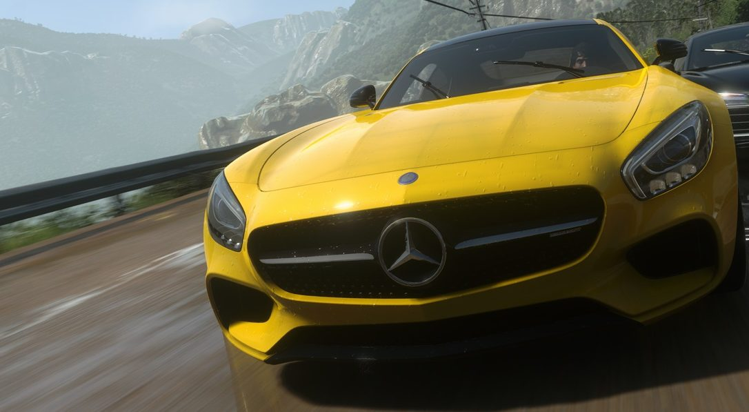 The future of DRIVECLUB