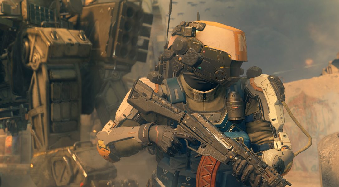 Call of Duty Black Ops 3 Beta now live on PS4