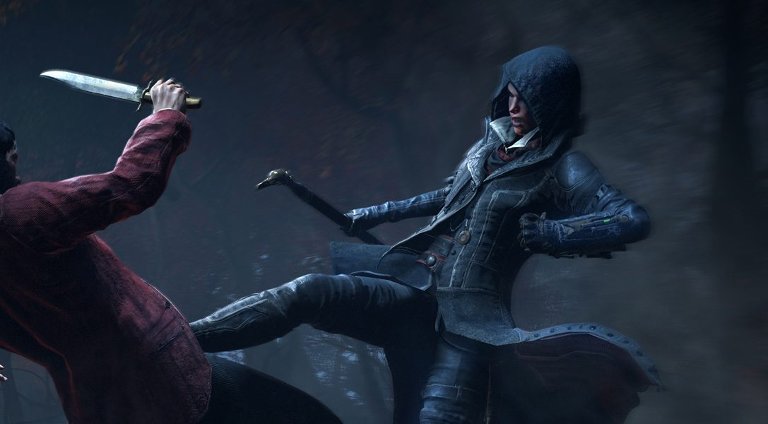 Hands On With Assassin S Creed Syndicate S Stealthy Protagonist