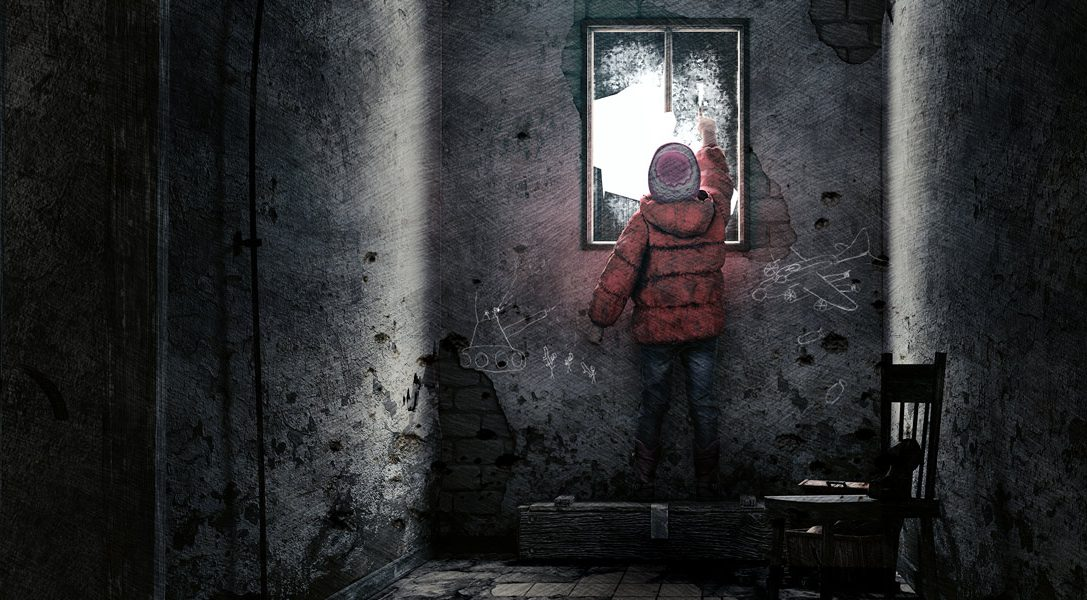 Acclaimed survival sim This War of Mine: The Little Ones announced for PS4