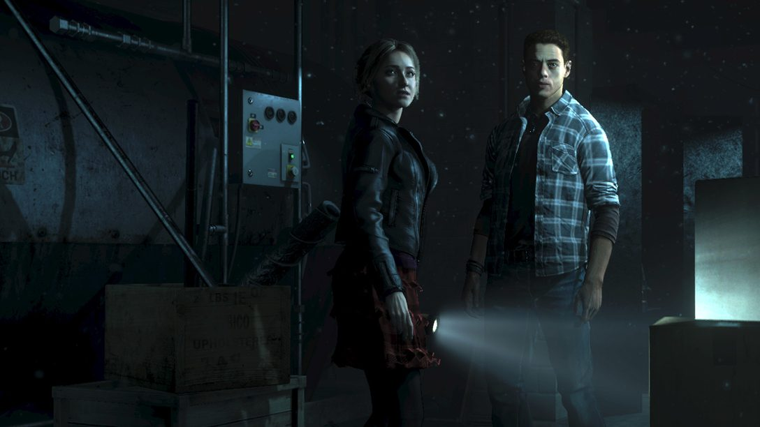 The Drop: New PlayStation Games for 8/25/2015
