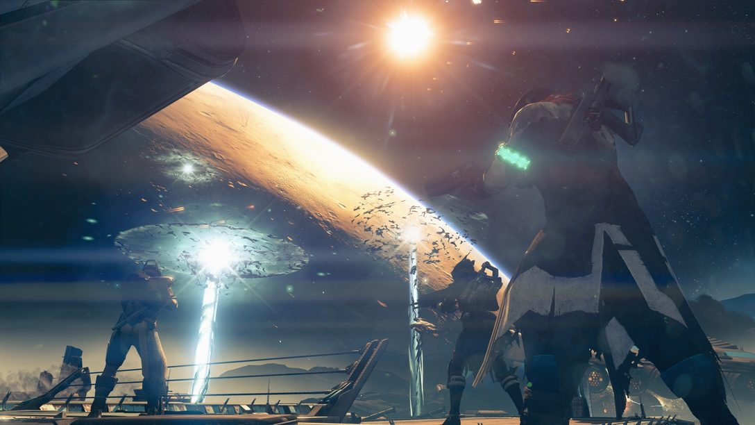 The Drop: New PlayStation Games for 9/15/2015