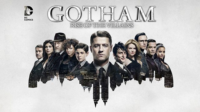 PlayStation Exclusive: Watch Gotham Season Premiere Today Only