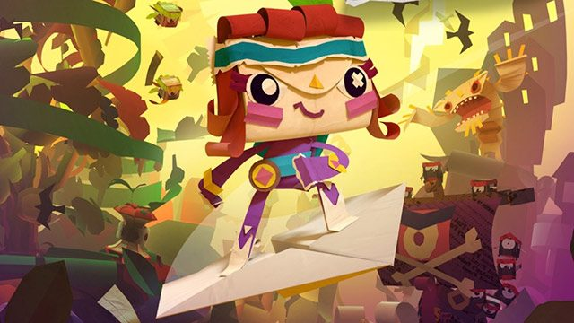 The Drop: New PlayStation Games for 9/8/2015