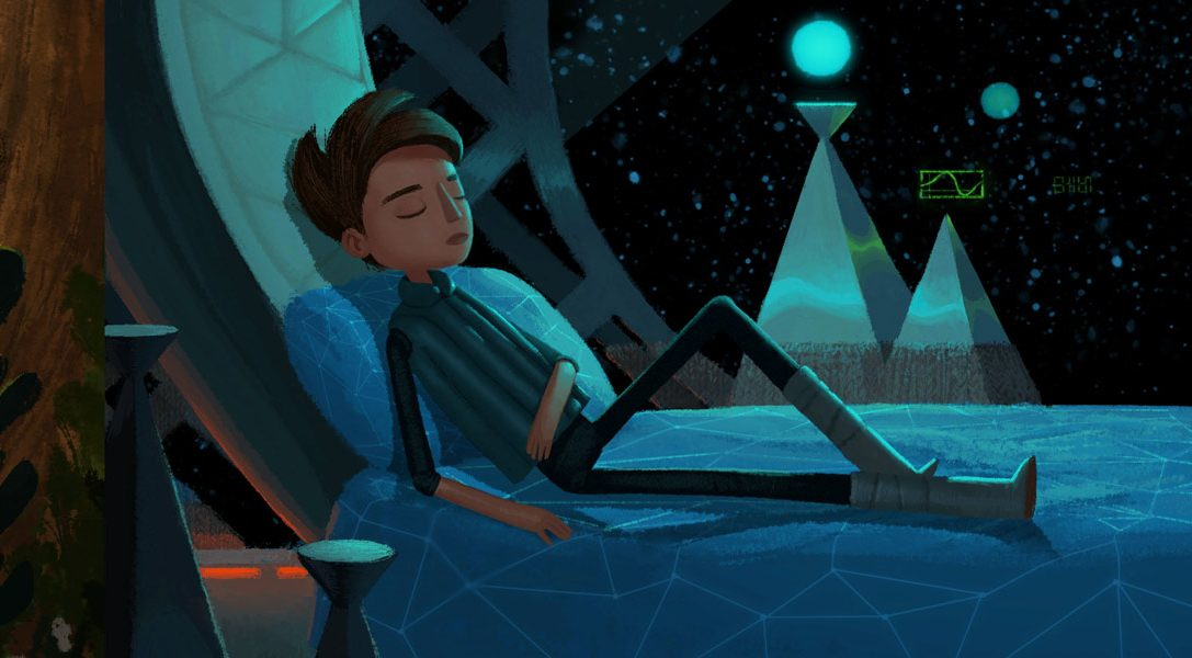 PlayStation Plus in October: Broken Age, Super Meat Boy, Unmechanical, more
