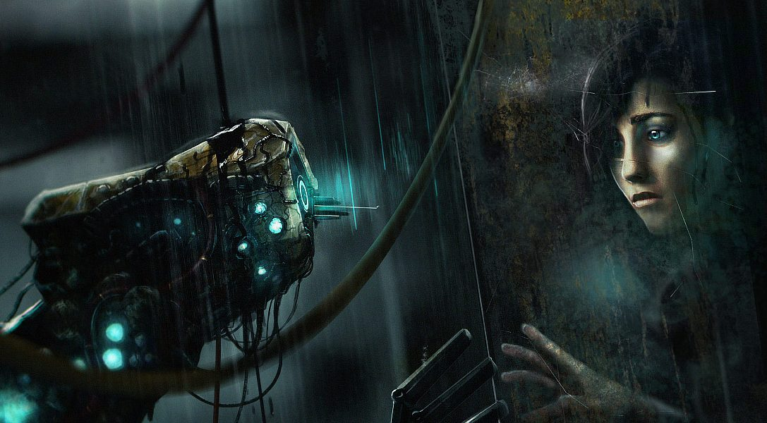 Underwater sci-fi horror SOMA launches on PS4 today