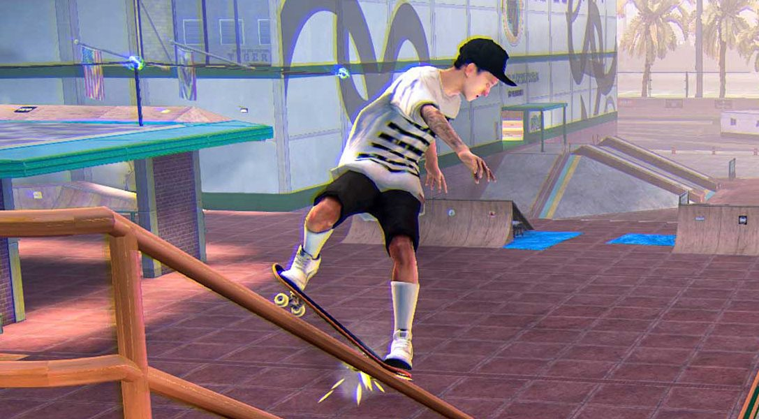 New on PlayStation Store: Tony Hawk's Pro Skater 5, NBA Live 16, more