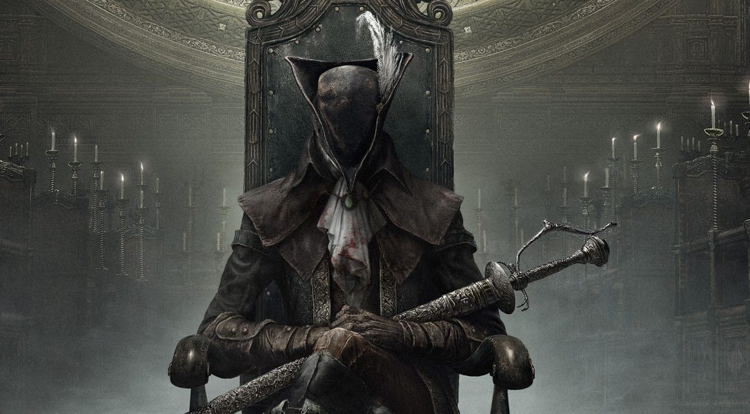 Bloodborne expansion The Old Hunters launches on 24th November
