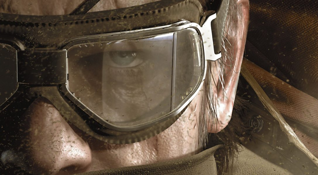 10 reasons why you should pick up Metal Gear Solid V: The Phantom Pain today