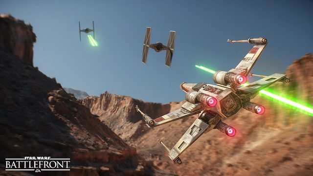 Star Wars Battlefront PS4 Beta: Everything You Need to Know
