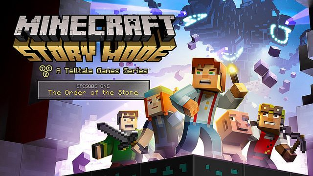 Attend the Minecraft: Story Mode Premiere in Hollywood, New Cast Details