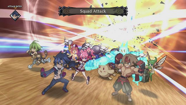 Why Disgaea 5 Will be Your Most Played Game This Year