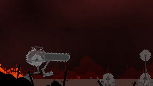 Super Meat Boy Leaps Onto PS4, PS Vita on October 6th with New Soundtrack