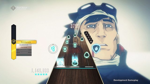 The Hardest Songs in Guitar Hero Live, as Named by Freestyle Games