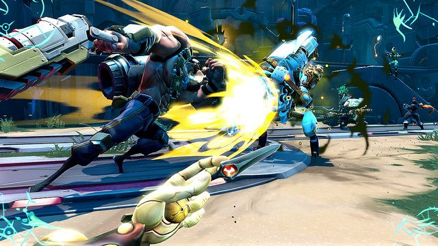 Battleborn Open Beta Coming First on Console to PS4 in 2016