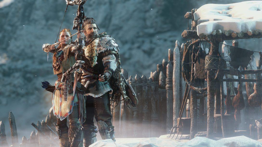 Horizon Zero Dawn: Extended Gameplay Demo Unveiled