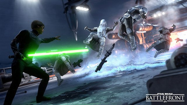 PlayStation Blogcast 184: Singing on the Battlefront