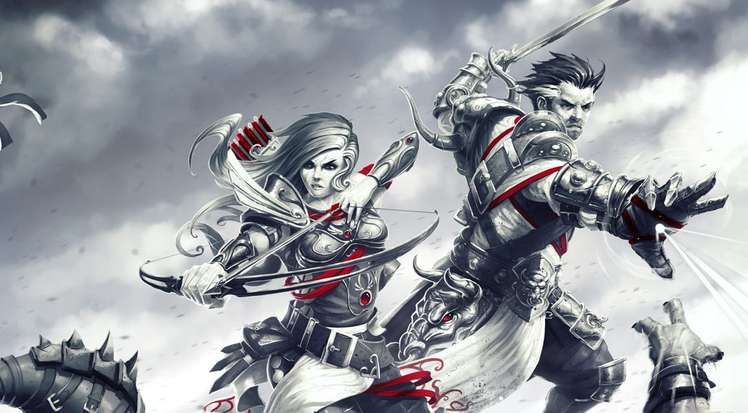 New on PlayStation Store: Divinity Original Sin, Marvel Puzzle Quest Dark Reign, more