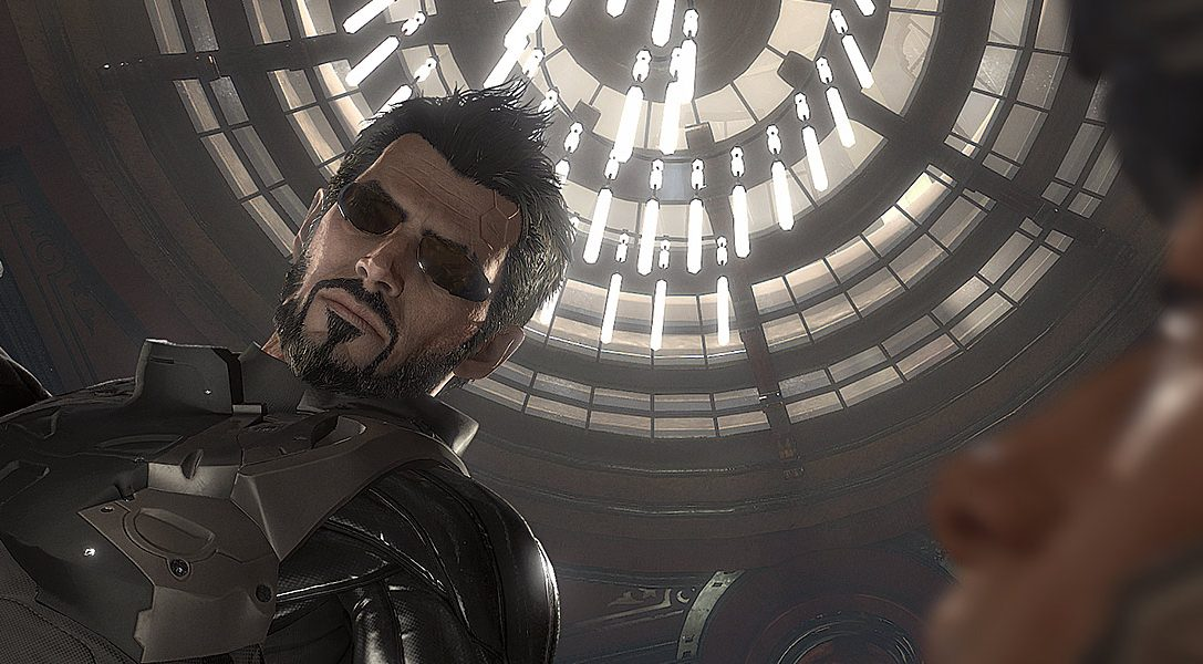 New Deus Ex: Mankind Divided trailer shows off new locations
