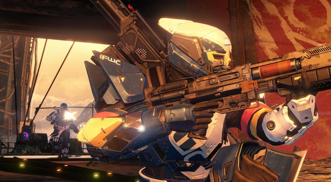 PlayStation Store charts, September: Destiny The Taken King takes on FIFA 16