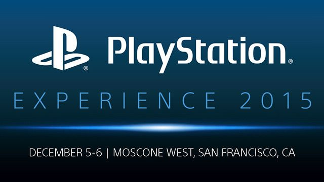 PlayStation Experience 2015: The Big List of Playable Games